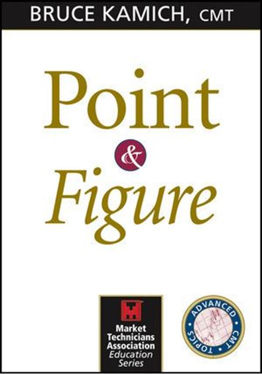 تصویر Point and Figure