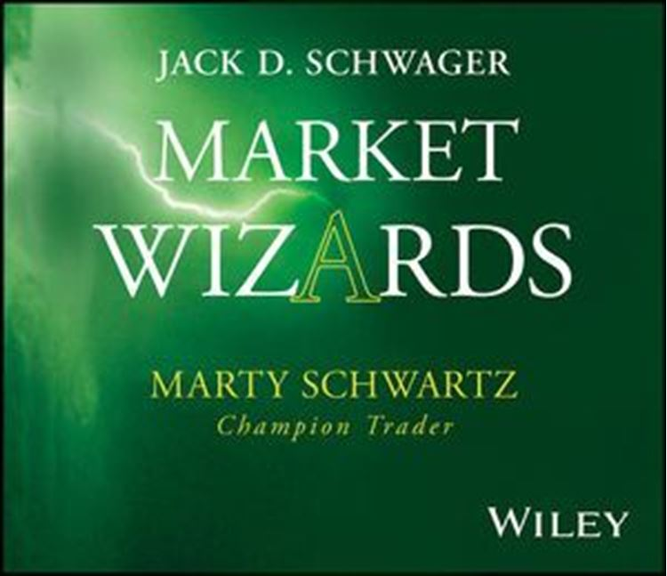 تصویر Market Wizards: Interview with Marty Schwartz, Champion Trader