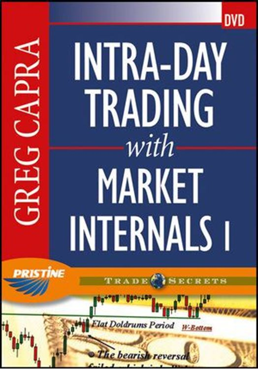 تصویر Intra-Day Trading with Market Internals I