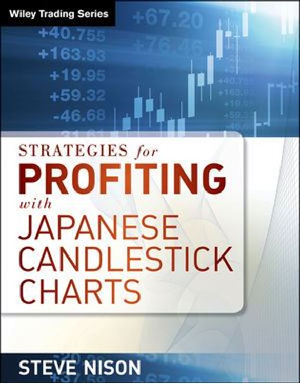 تصویر Strategies for Profiting With Japanese Candlestick Charts