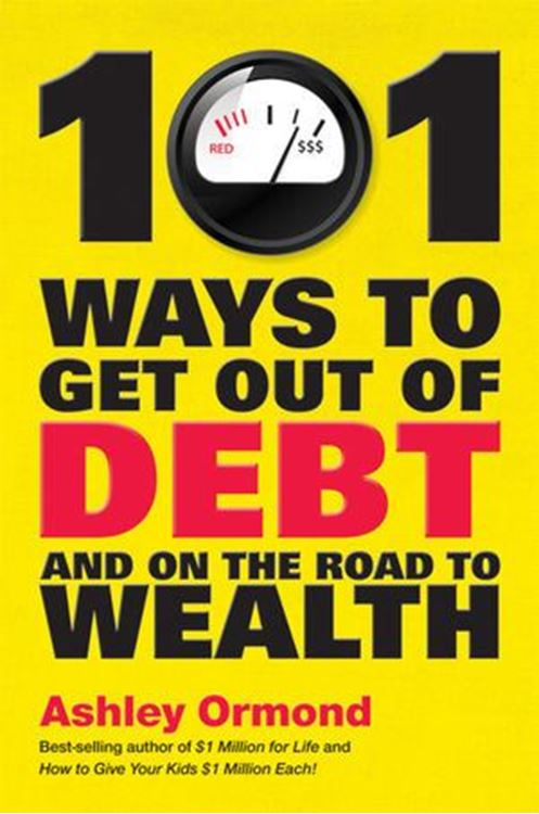 تصویر 101 Ways to Get Out Of Debt and On the Road to Wealth