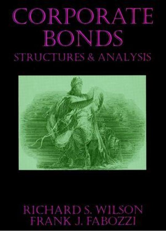 تصویر Corporate Bonds: Structure and Analysis