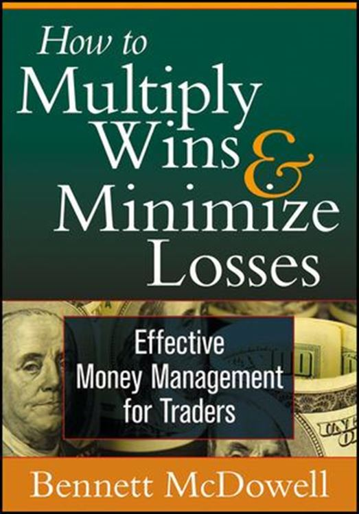 تصویر How to Multiply Wins & Minimize Losses: Effective Money Management for Traders