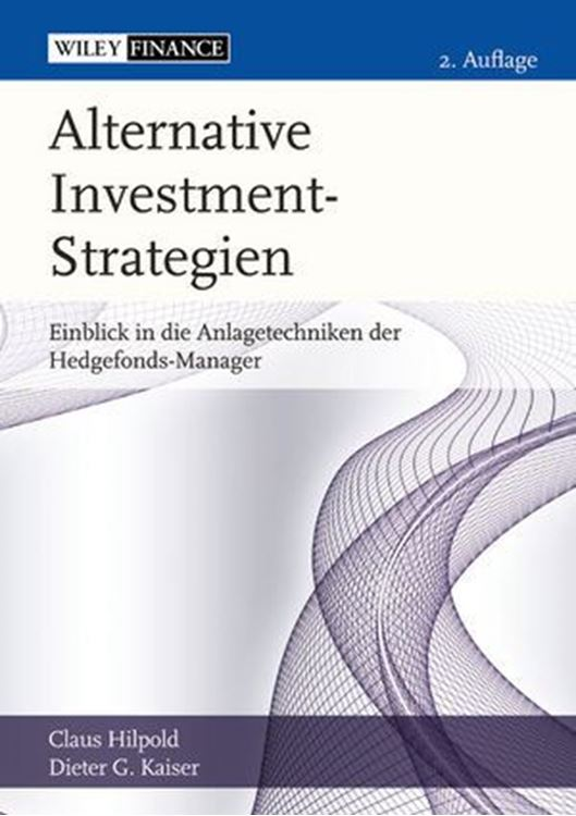 تصویر Alternative Investment-Strategien: Einblick in die Anlagetechniken der Hedgefonds-Manager