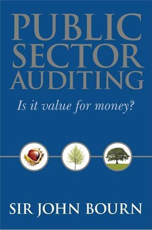 تصویر Public Sector Auditing: Is it Value for Money?