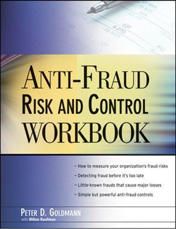تصویر Anti-Fraud Risk and Control Workbook