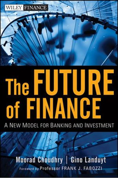 تصویر The Future of Finance: A New Model for Banking and Investment