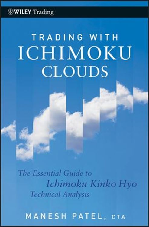 تصویر Trading with Ichimoku Clouds: The Essential Guide to Ichimoku Kinko Hyo Technical Analysis