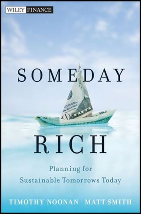 تصویر Someday Rich: Planning for Sustainable Tomorrows Today