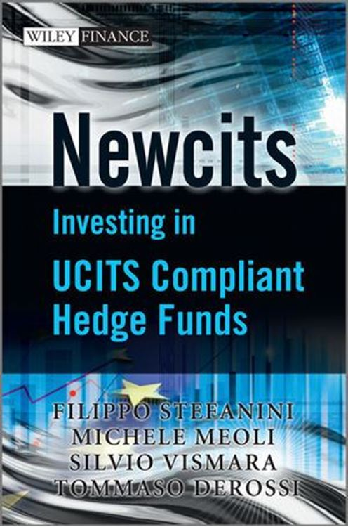 تصویر Newcits: Investing in UCITS Compliant Hedge Funds