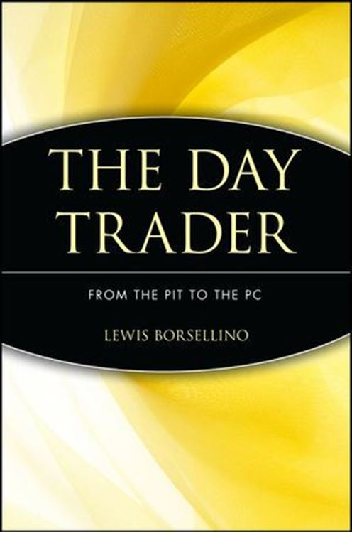 تصویر The Day Trader: From the Pit to the PC