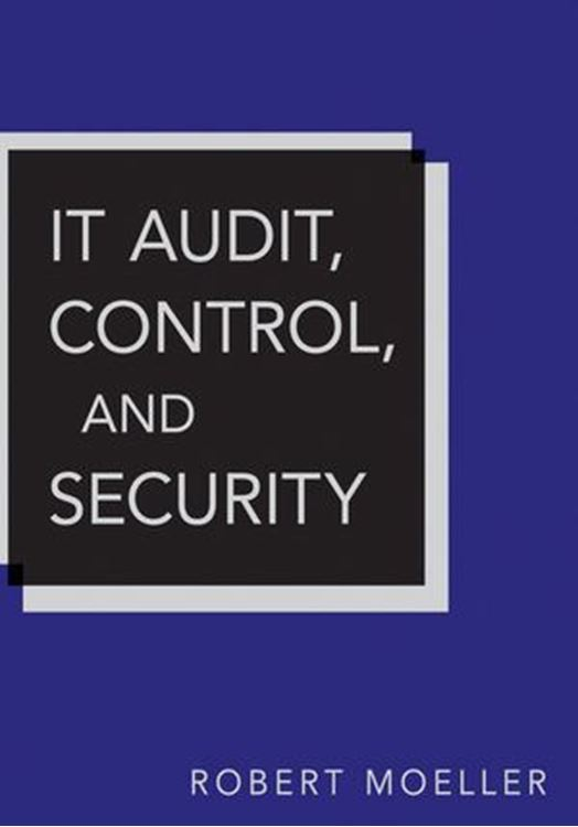 تصویر IT Audit, Control, and Security