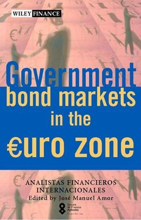 تصویر Government Bond Markets in the Euro Zone