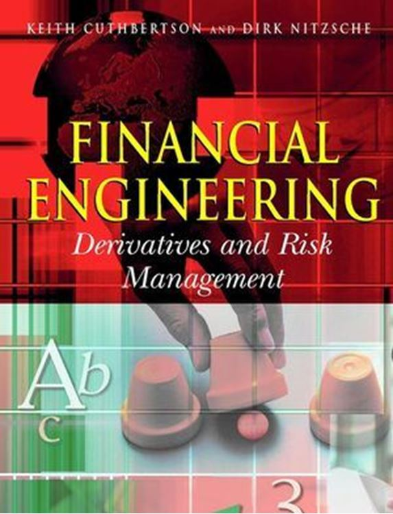 تصویر Financial Engineering: Derivatives and Risk Management