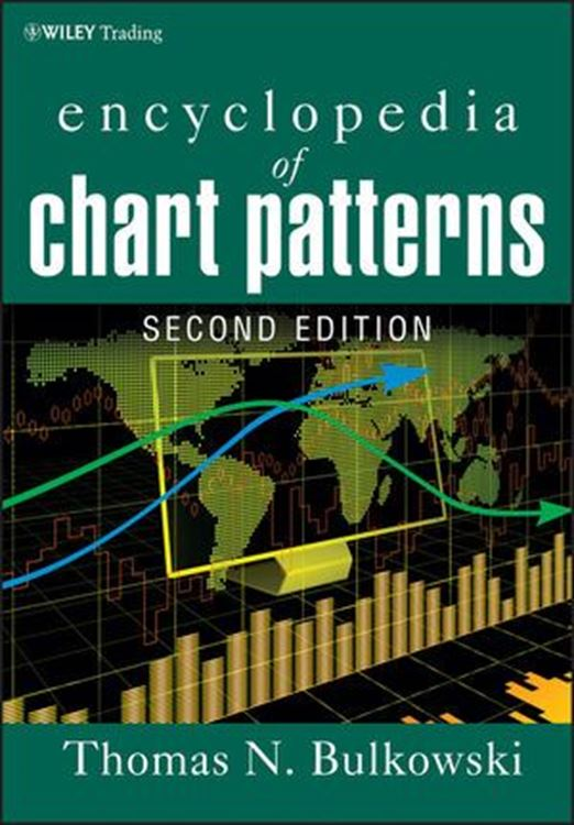 تصویر Encyclopedia of Chart Patterns, 2nd Edition
