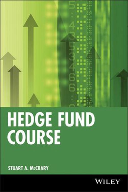 تصویر Hedge Fund Course