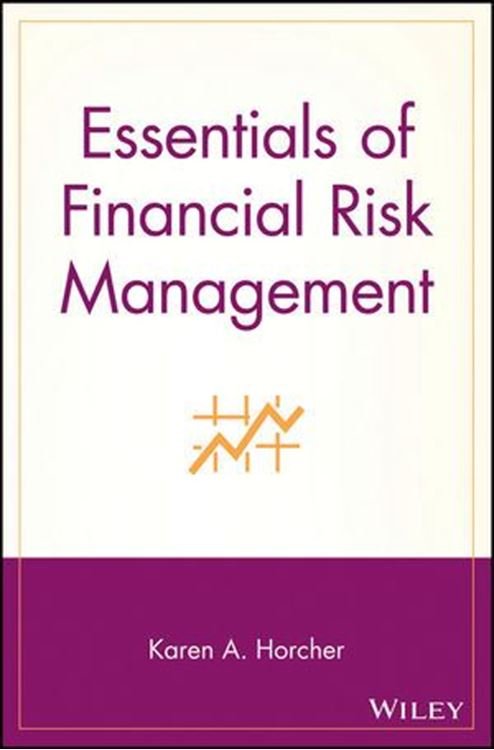 تصویر Essentials of Financial Risk Management