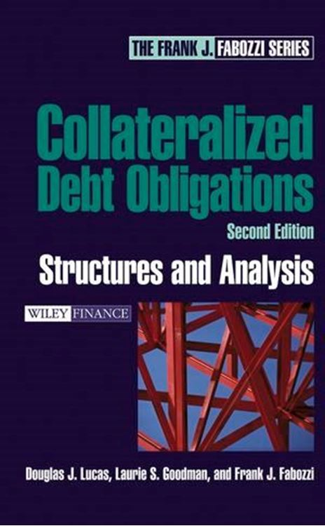 تصویر Collateralized Debt Obligations: Structures and Analysis, 2nd Edition
