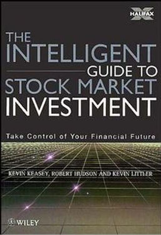 تصویر The Intelligent Guide to Stock Market Investment