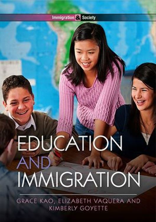 تصویر Education and Immigration