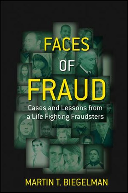 تصویر Faces of Fraud: Cases and Lessons from a Life Fighting Fraudsters