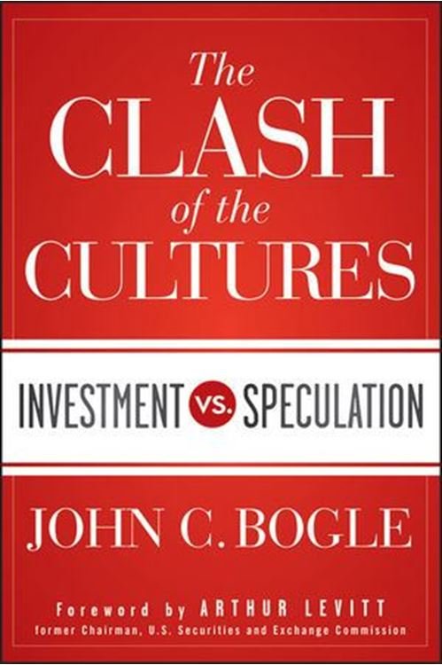 تصویر The Clash of the Cultures: Investment vs. Speculation