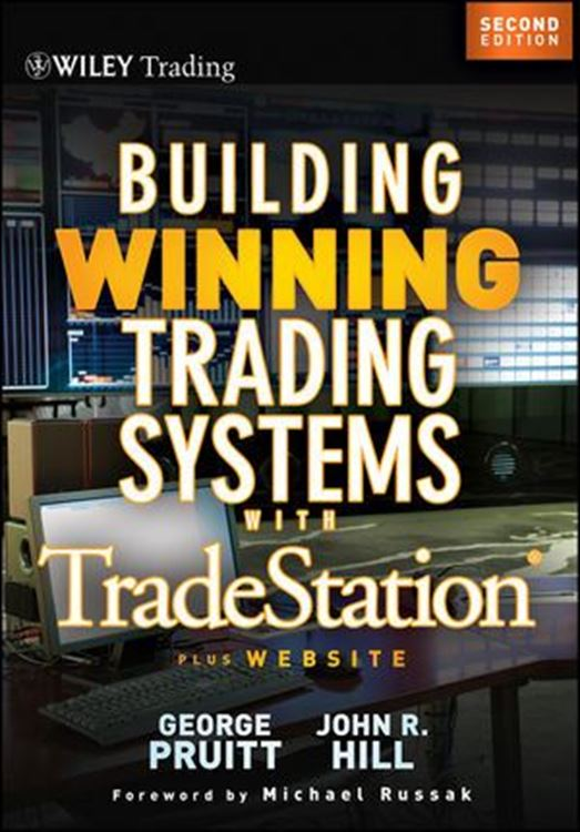 تصویر Building Winning Trading Systems, + Website, 2nd Edition