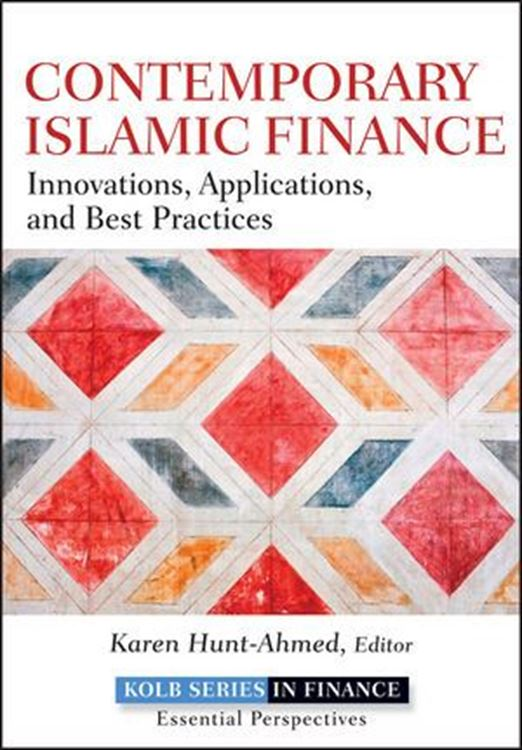 تصویر Contemporary Islamic Finance: Innovations, Applications and Best Practices