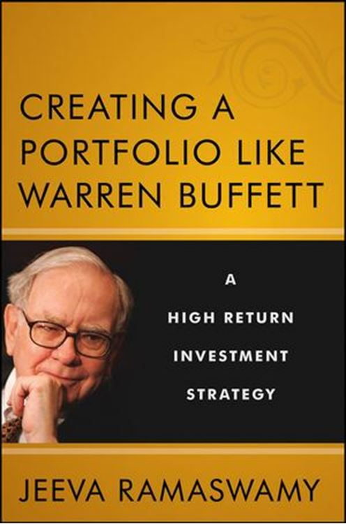 تصویر Creating a Portfolio like Warren Buffett: A High Return Investment Strategy