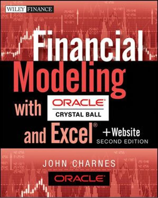 تصویر Financial Modeling with Crystal Ball and Excel, + Website, 2nd Edition