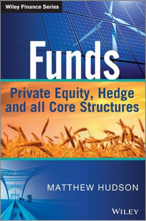 تصویر Funds: Private Equity, Hedge and All Core Structures