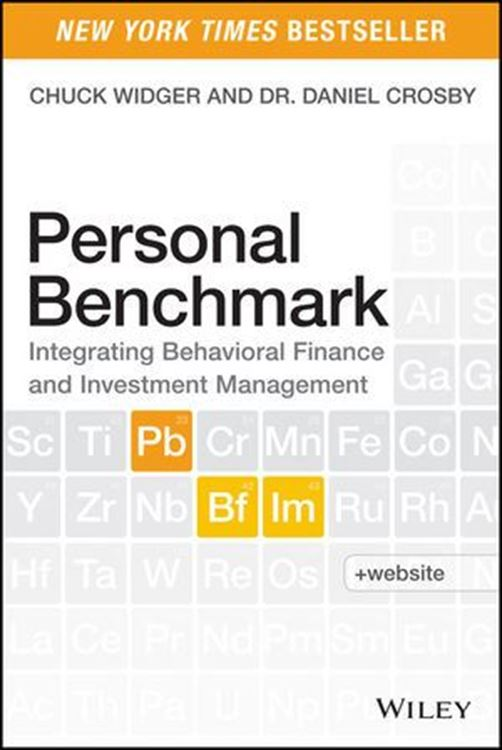 تصویر Personal Benchmark: Integrating Behavioral Finance and Investment Management