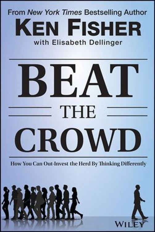 تصویر Beat the Crowd: How You Can Out-Invest the Herd by Thinking Differently