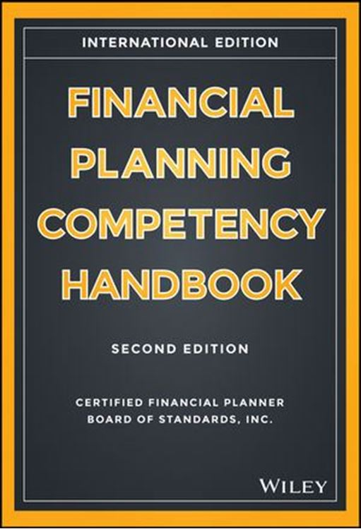 تصویر Financial Planning Competency Handbook, 2nd Edition (International Edition)
