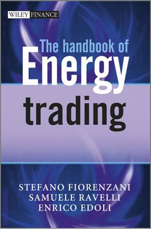 تصویر The Handbook of Energy Trading