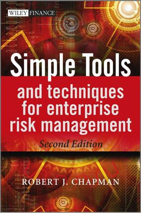 تصویر Simple Tools and Techniques for Enterprise Risk Management, 2nd Edition