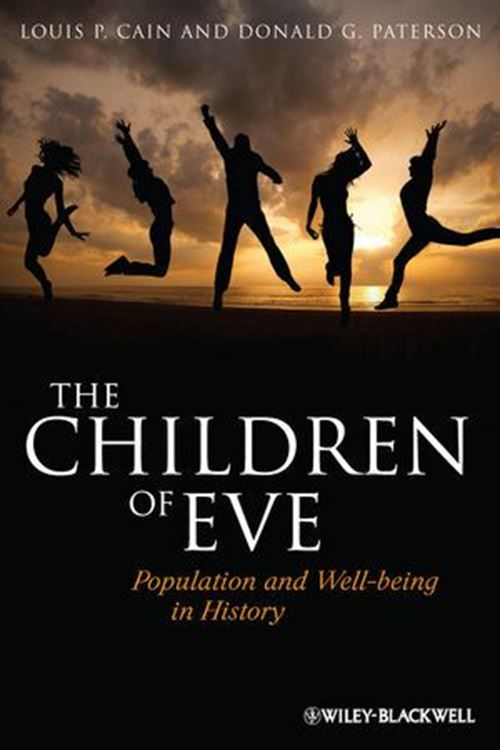 تصویر The Children of Eve:  Population and Well-being in History