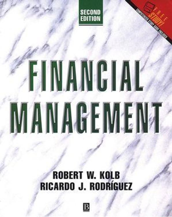 تصویر Financial Management, 2nd Edition