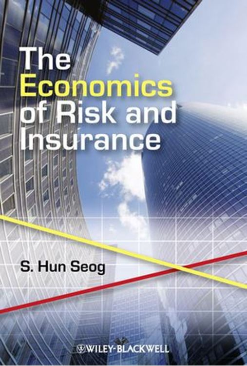 تصویر The Economics of Risk and Insurance