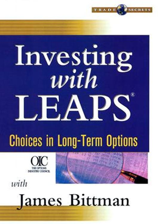 تصویر Investing with LEAPS: Choices in Long-Term Options