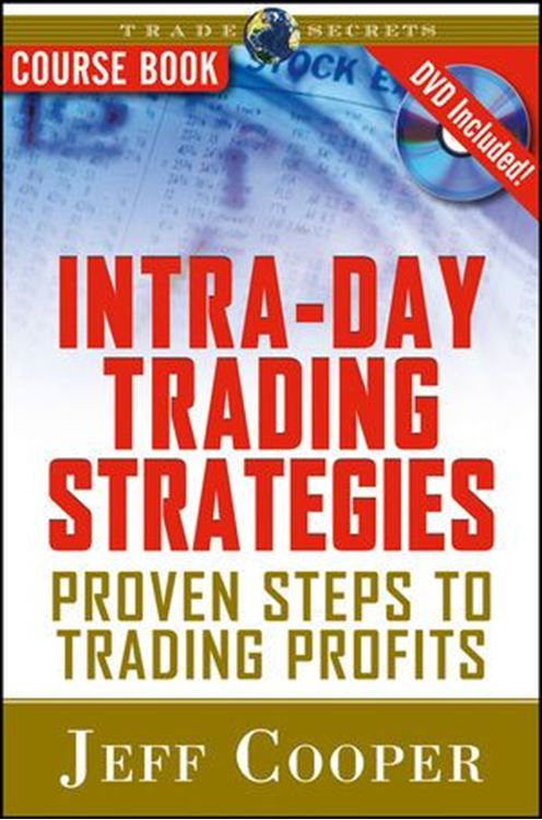 تصویر Intra-Day Trading Strategies: Proven Steps to Trading Profits