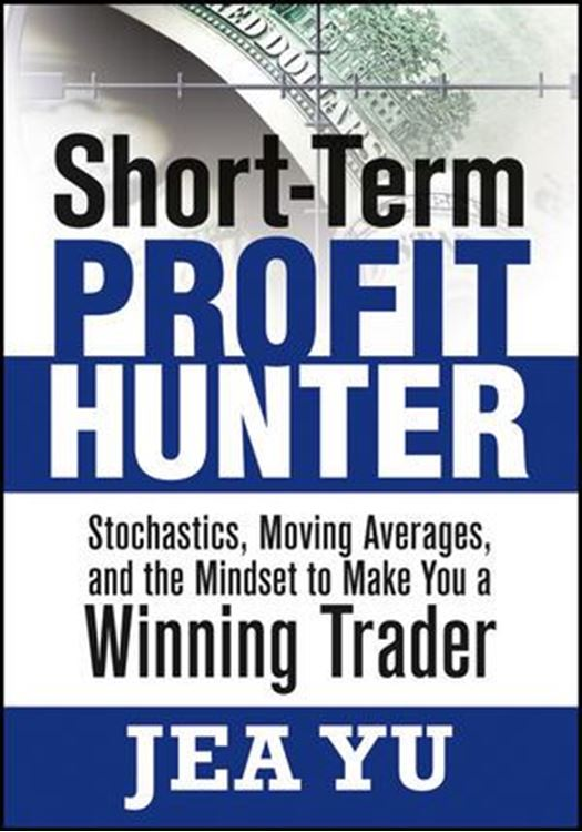تصویر Short-Term Profit Hunter: Stochastics, Moving Averages, and the Mindset to Make You a Winning Trader