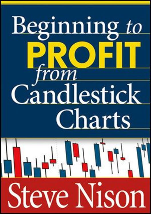 تصویر Beginning to Profit from Candlestick Charts