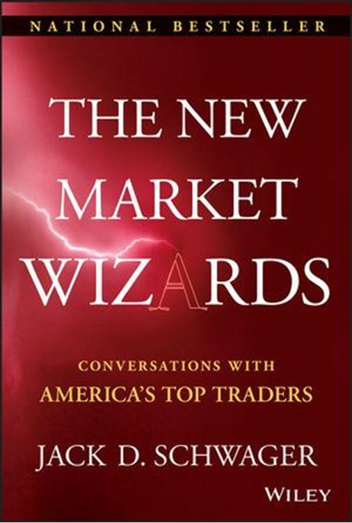 تصویر The New Market Wizards: Conversations with America's Top Traders