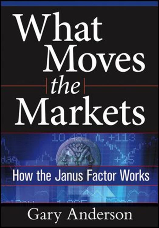 تصویر What Moves the Markets: How the Janus Factor Works
