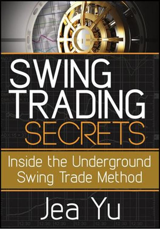 تصویر Swing Trading Secrets: Inside the Underground Swing Trade Method