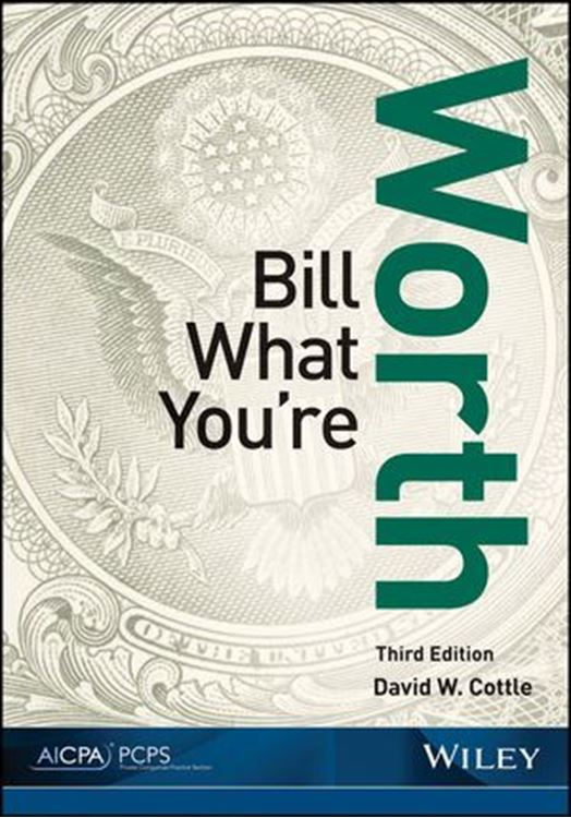 تصویر Bill What You're Worth, 3rd Edition